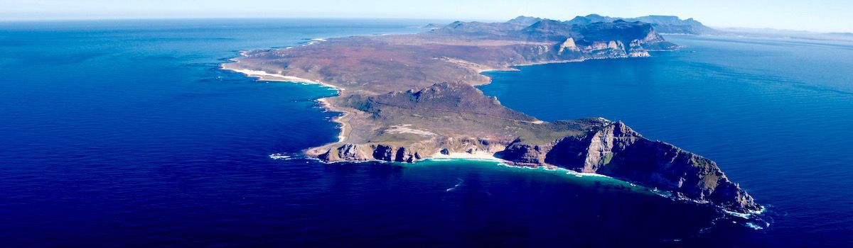 Visit Cape Point from your la Baia luxurious villa rental Camps Bay