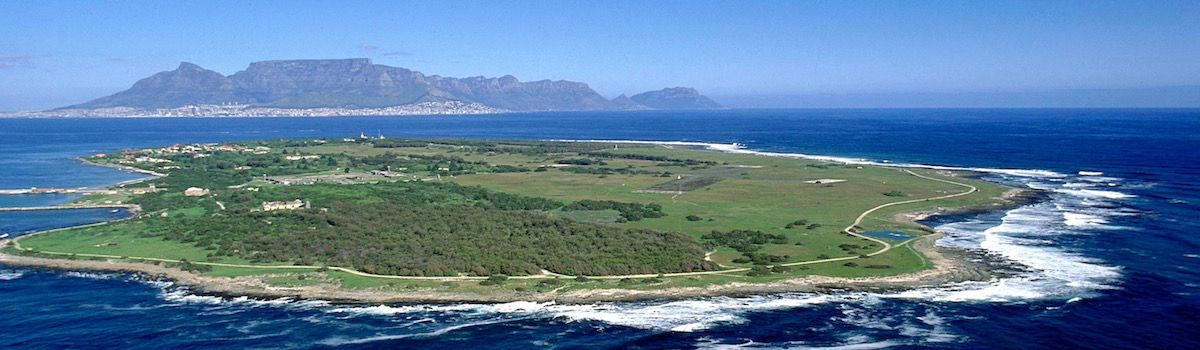 Visit Robben Island on your stay at la Baia Camps Bay