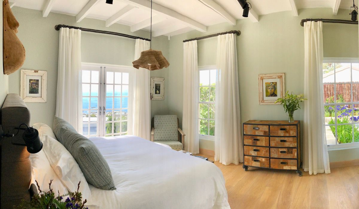 la Baia bedroom B holiday rental in Camps Bay Cape Town