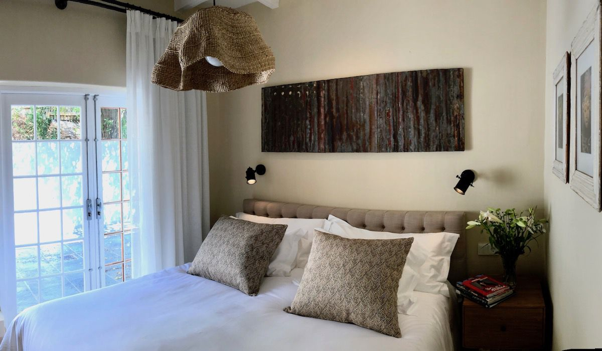 la Baia bedroom D villa rentals in Camps Bay